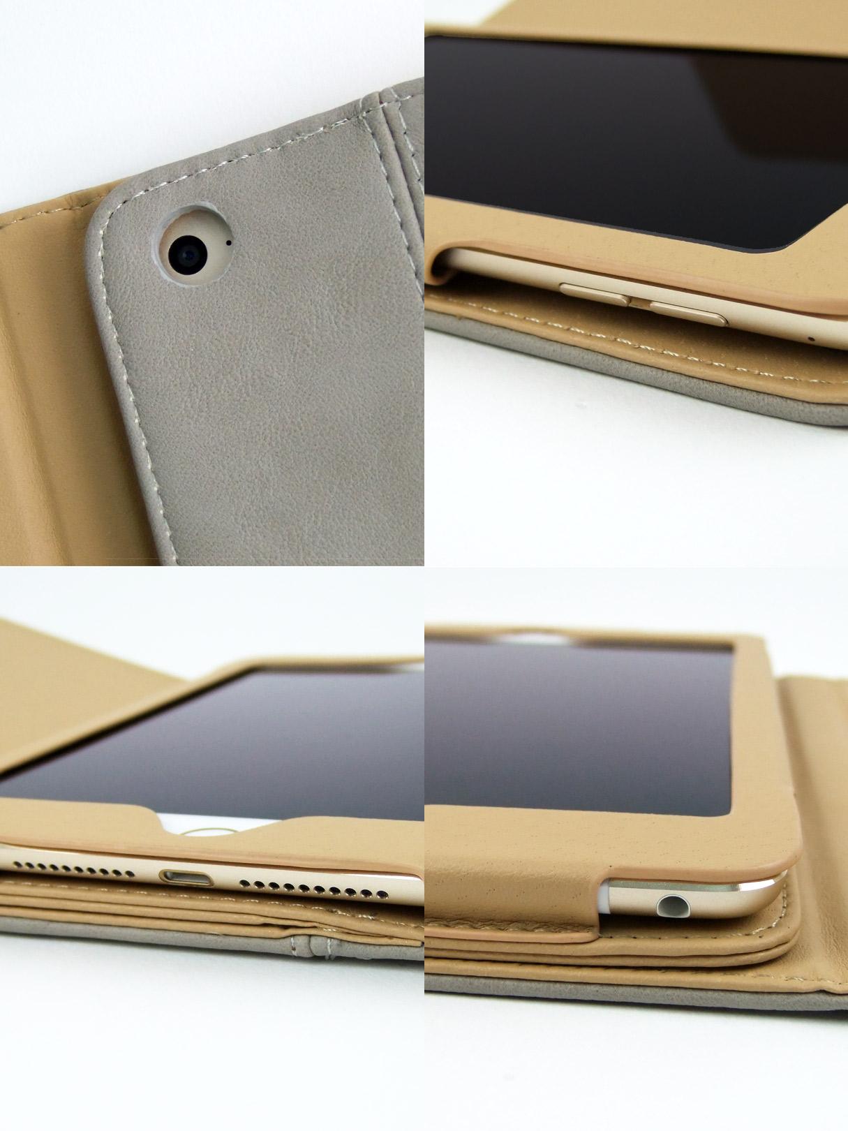 iPadminiケース