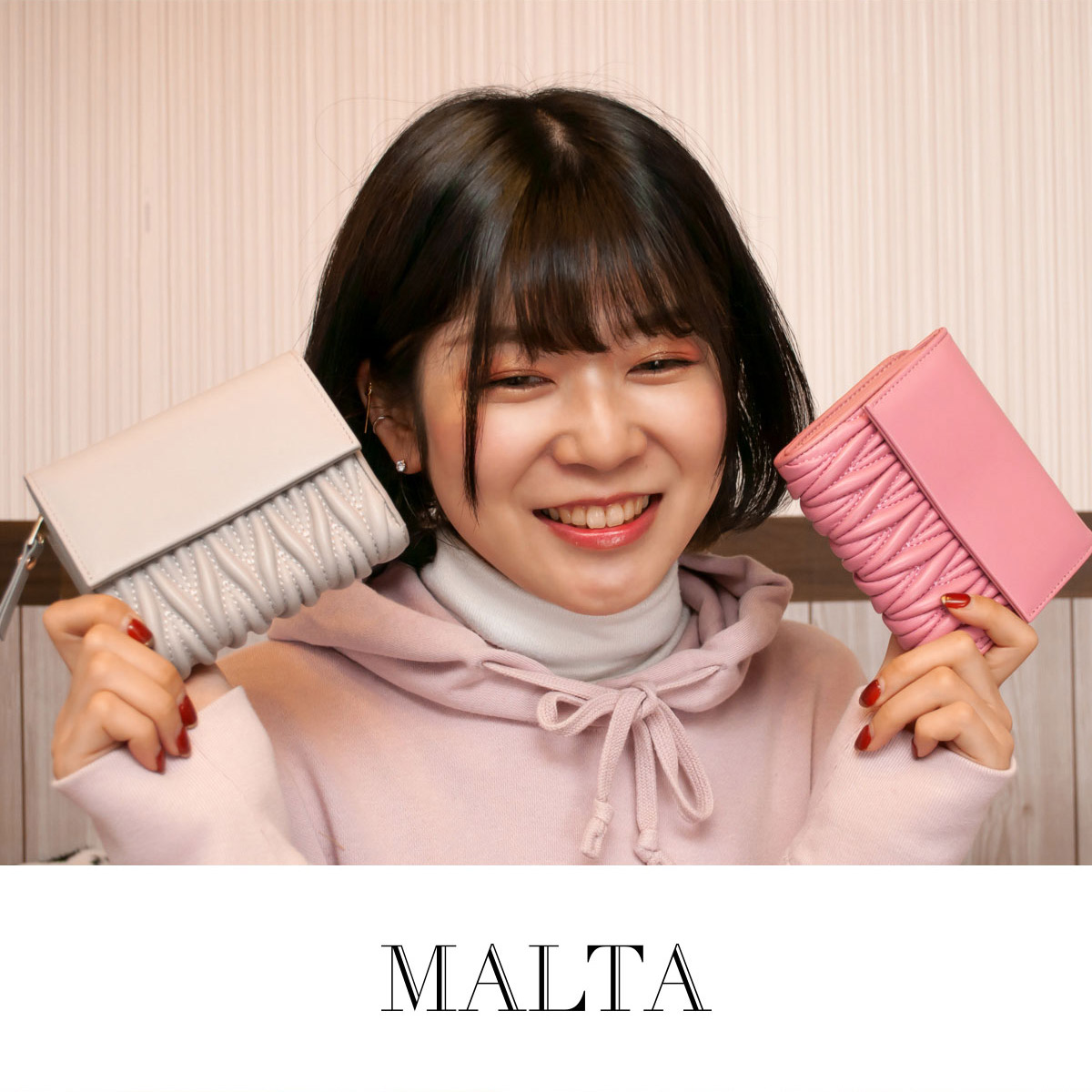 MALTA 財布