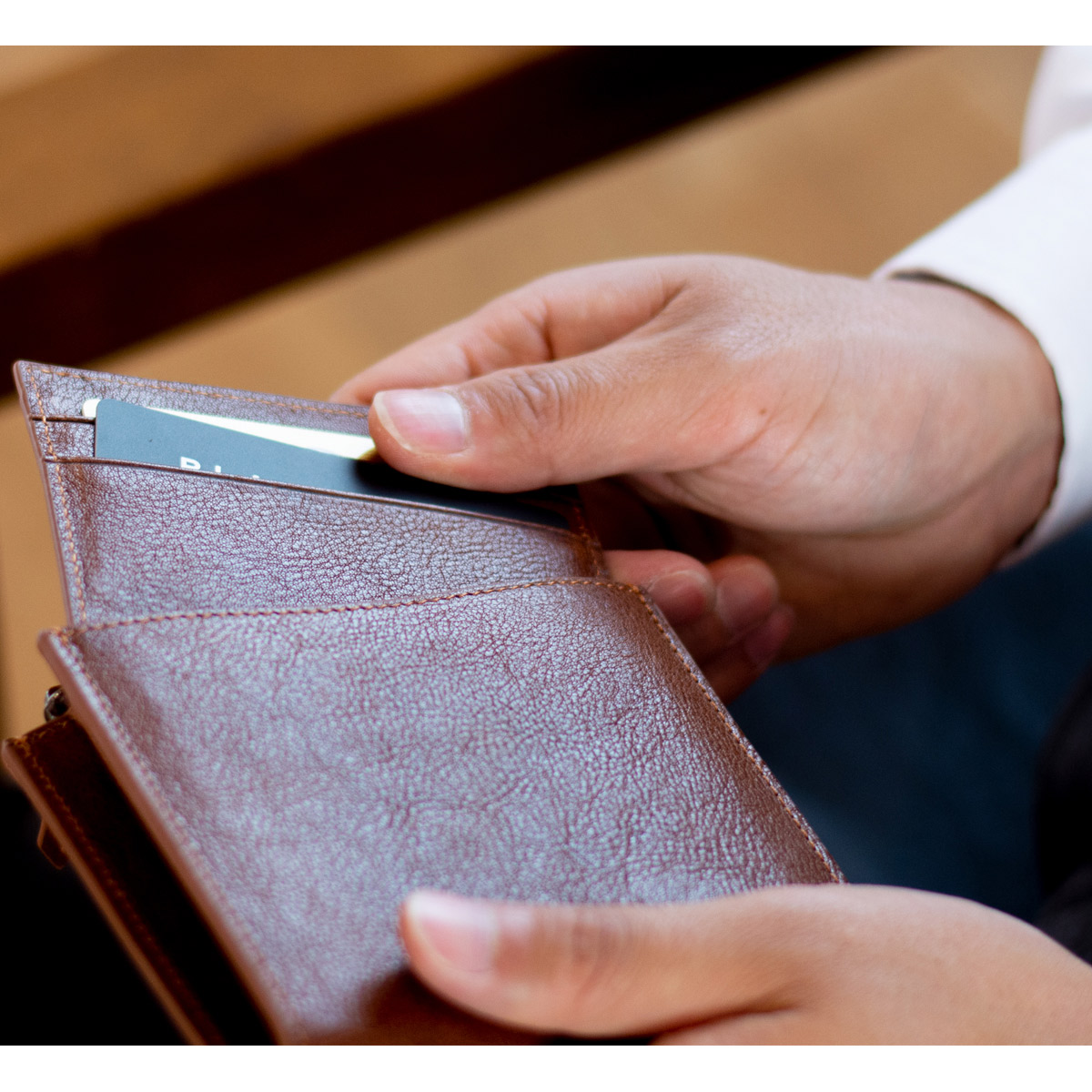 Dom Teporna Italy 二つ折り財布